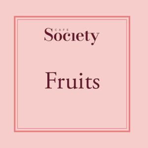 Fruits Flavor