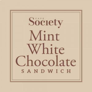 Mint With Chocolate sandwich