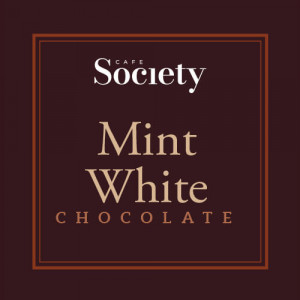 Mint White Chocolate