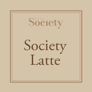 Society Latte