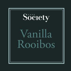 Vanilla Rooibos