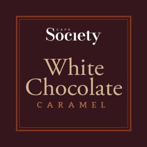 White Chocolate Caramel