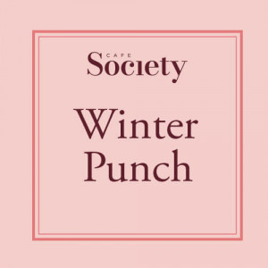 Winter Punch