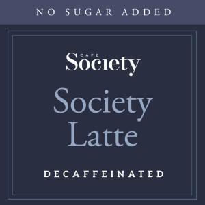 Latte Decaff