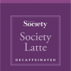 Latte Decaf Keto