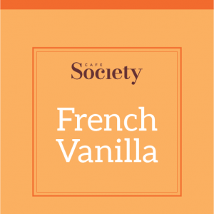French Vanilla Low Carb Monk