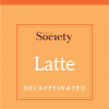 Latte Decaffeinated Low Carb Monk