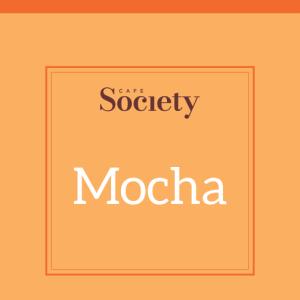 Mocha Low Carb Monk