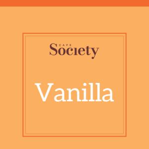 Vanilla Low Carb Monk