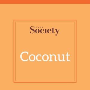 Coconut Low Carb Monk