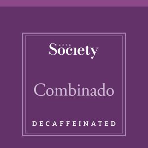 Combinado Decaffeinated Keto
