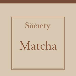 Matcha Low Carb