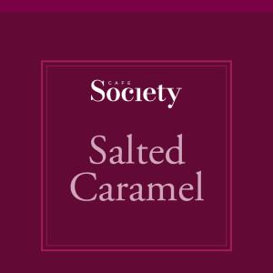 Salted Caramel Signature