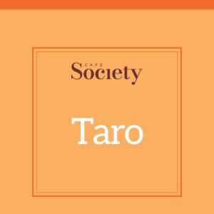 Taro Low Carb Monk