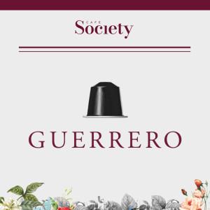 Guerrero - Capsules
