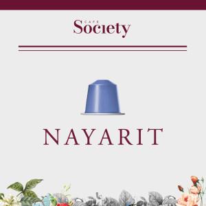 Nayarit - Capsules