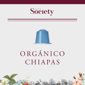 Orgánico de Chiapas - Capsules
