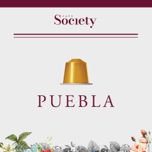 Puebla -Capsules