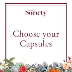 Choose your Capsules