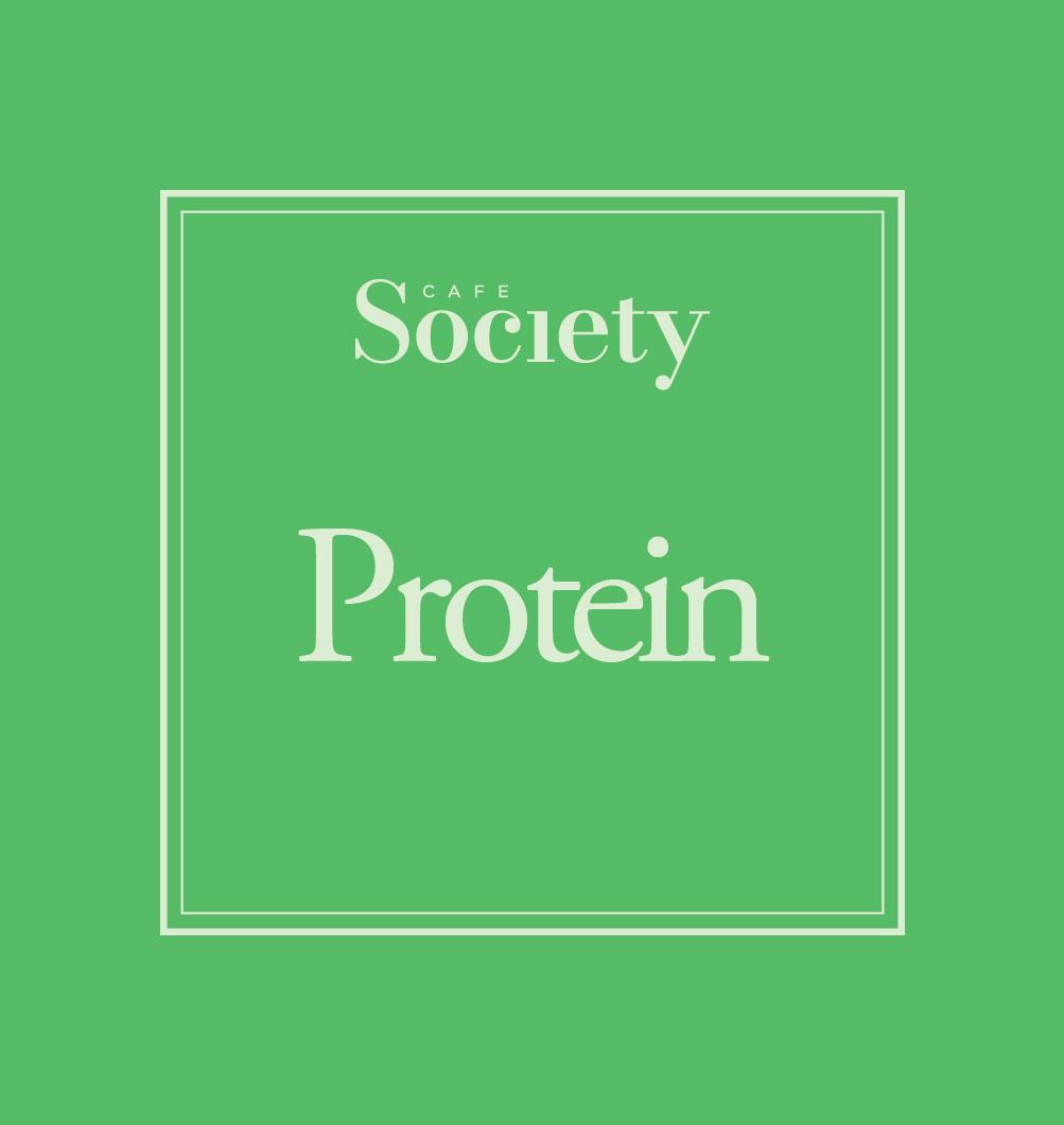 Society Protein