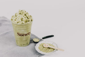 Matcha Powder - Cafe Society